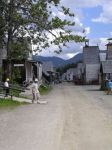 Barkerville - historic town