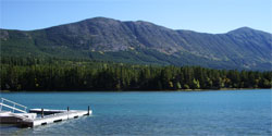 British Columbia Travel and Tourism
