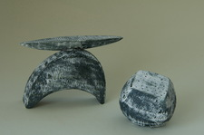 Fired Up! Works in Clay 29th Annual Exhibition and Sale