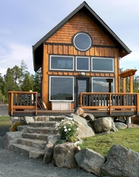 Beautiful Luxury Cabins #2 and #7