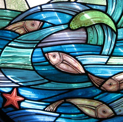 Ambleside Stained Glass: Vancouver Stained Glass ...