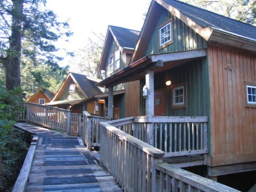 Terrace Beach Resort Ucluelet Bc