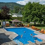 Holiday Park Resort, Kelowna