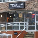 Canwest Art Gallery on the Lake, Peter Beal, Harrison Hot Springs