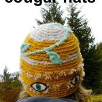 cougar fashion, Tahsis