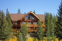 Big Creek Lodge, Big Creek