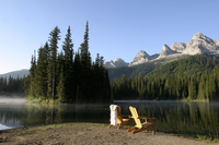 Island Lake Lodge, Fernie