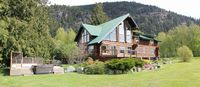 Lillooet River Lodge, Pemberton