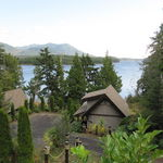 Point West Waterfront Cottages, Ucluelet