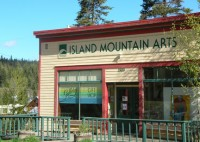 Island Mountain Arts, Wells