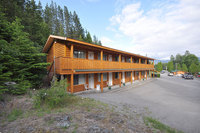 Kitimat Lodge, Kitimat