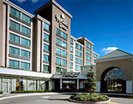 Holiday Inn Vancouver Airport - Richmond, Richmond