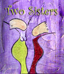 Two Sisters Studio, Lindsey Henderson & Laura Hampson, Shawnigan Lake