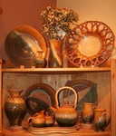 Greendale Pottery, Holly McKeen, Chilliwack