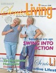 Senior Living Magazin, City of Victoria