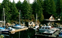 Pender Harbour Resort, Garden Bay