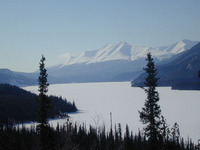 Fort Nelson & District Chamber of Commerce , Fort Nelson