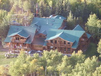 Logpile Lodge, Smithers