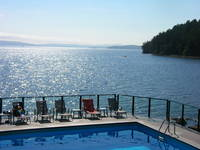 Absolute Oceanfront Condominium Vacations, Nanaimo