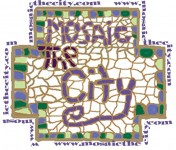 Mosaic The City - Community Unity Society, Shylene Schlackl, Victoria