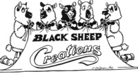 Black Sheep Creations (c1992), Jane Pring, Grand Forks