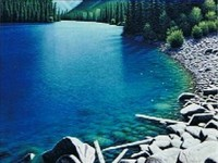 Gary Haggquist, Chilliwack
