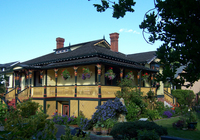 Albion Manor Bed and Breakfast, City of Victoria