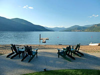 Christina Lake Vacation Rentals, Christina Lake
