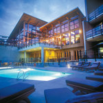 Brentwood Bay Resort & Spa, Brentwood Bay