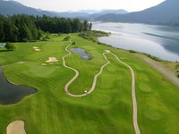 Sandpiper Golf Resort, Harrison Mills