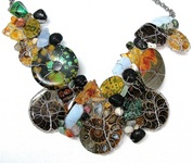 Nature's Elements Jewellery, Tareen Rayburn, Port Alberni