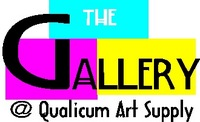 The Gallery @ Qualicum Art Supply, Qualicum Beach