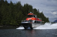 West Coast Aquatic Safaris , Tofino