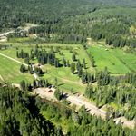 Wells Gray Golf Resort and RV Park, Pam Grandmaison, Clearwater