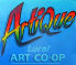 Artique Artists Cooperative, Powell River