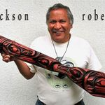 Jackson Robertson Native Carvings, Jackson  Robertson, Nanaimo