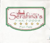 Serafina's Art & Fine Foods, Mark & Serafina Fisher, Qualicum Bay