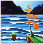 Art On The Move, Richard Hoedl, Nanaimo
