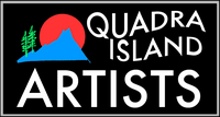 Quadra Island Artists, Quadra Island