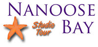 Nanoose Bay Studio Tour 2017 Thanksgiving Tour