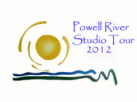 Powell River Studio Tour