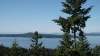 North Pender Island