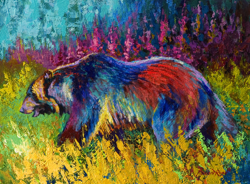 Marion Rose Fine Art, Marion Rose, Chilliwack BC