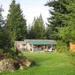 Mountainaire Campground and RV Park, Val Brochner, Nanaimo
