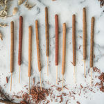 Leftover Hippies Incense, Mission