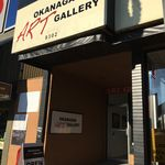 Okanagan Art Gallery, Osoyoos
