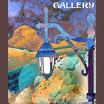 the Village Gallery, Lumby