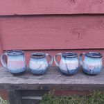 Esther Drone Pottery, Esther  Drone, Langford