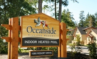 Oceanside Village Resort, Parksville