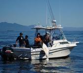 West Edge Fishing, Ucluelet